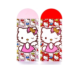 Bank Ang Pow Packet 2018