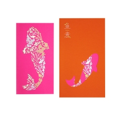 Hong Kong's Lunar New Year lai see